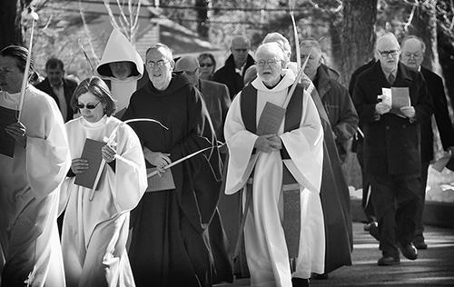 Monastic Practice