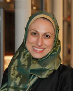 Celine Ibrahim